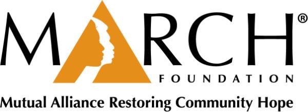 March Foundation Logo